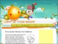 Free Audio Stories for Children